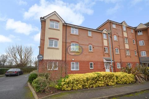 2 bedroom flat for sale - Bewick Croft, Stoke Heath, Coventry