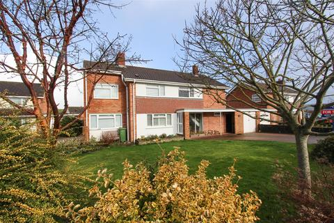 4 bedroom detached house for sale - Medway Close, Keynsham, Bristol