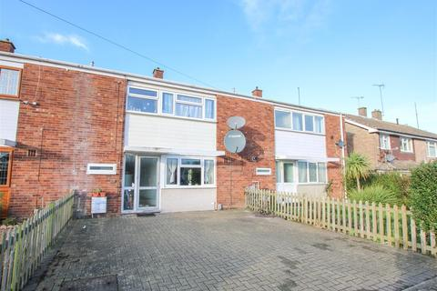 3 bedroom terraced house for sale - Dunsham Lane, Aylesbury