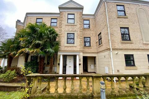 4 bedroom townhouse for sale - Booth Road, Altrincham