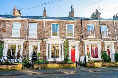 4 bedroom terraced house for sale - St. Johns Street, York