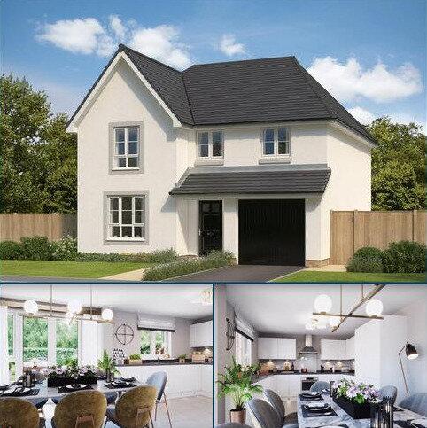 4 bedroom detached house for sale - Plot 249, Cullen at Ness Castle, 1 Mey Avenue, Inverness, INVERNESS IV2