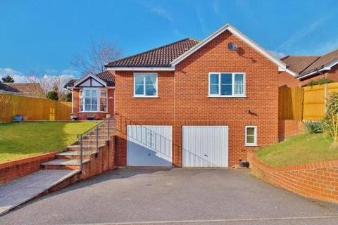 4 bedroom house to rent - Fairway Avenue, ReadIng, BerkshIre, RG30