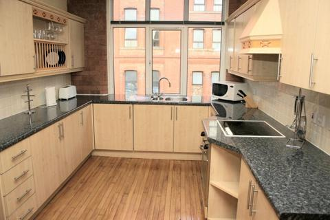 2 bedroom apartment to rent - 384 Chester Road,  Manchester, M16