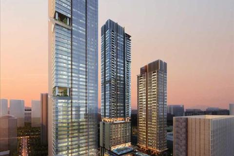 7 bedroom penthouse - Jl. Jend. Gatot Subroto Kav. 1-3, Jakarta Selatan