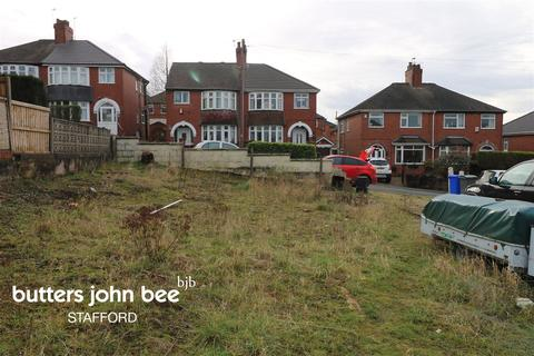 Land for sale - Highfield Avenue, Normacot