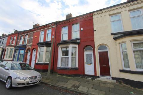 3 bedroom terraced house for sale - Woodbine Street, Kirkdale, Liverpool