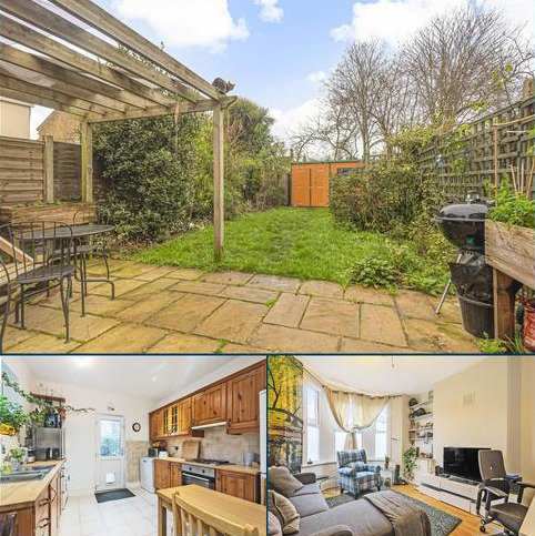 1 bedroom flat for sale - Robinson Road, Tooting