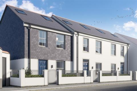 3 bedroom townhouse for sale - Pretty's Mews, High Street, Topsham