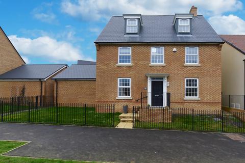 5 bedroom detached house for sale - Cabot Road, Yeovil, BA21