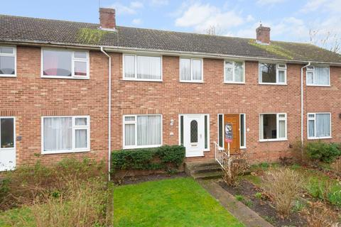 3 bedroom terraced house for sale - St Stephens Court, Canterbury, CT2
