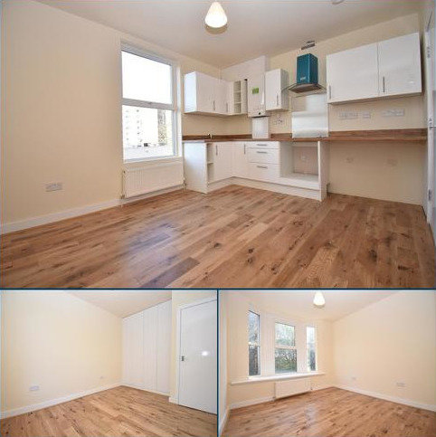 3 bedroom flat to rent - Hillreach London SE18