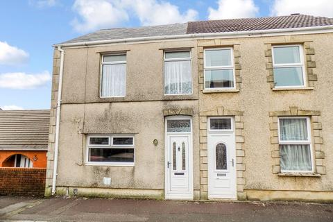 2 bedroom semi-detached house for sale - Moorland Road, Cimla, Neath, Neath Port Talbot. SA11 1JW
