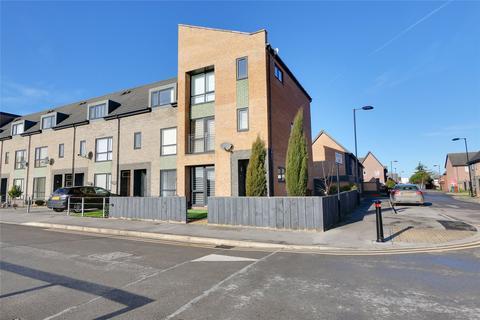 4 bedroom end of terrace house for sale - Bramshaw Street, Hull, East Yorkshire, HU3