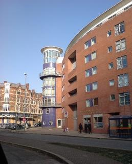 1 bedroom apartment to rent - 85 Old Snow Hill , City Centre , Birmingham B4