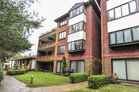 1 bedroom apartment for sale - The Oasis, 45 Lindsay Road, Poole, Dorset, BH13