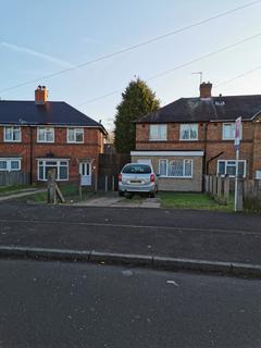 3 bedroom end of terrace house for sale - tavistock road, acocks green, birmingham B27