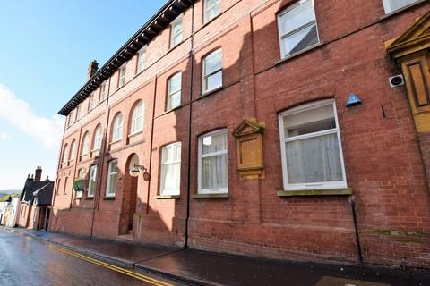 1 bedroom flat for sale - Northernhay Street, Exeter, EX4