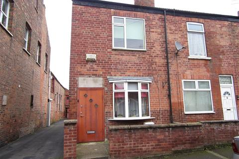 2 bedroom terraced house for sale - Lewis Street, Gainsborough, DN21 2AB