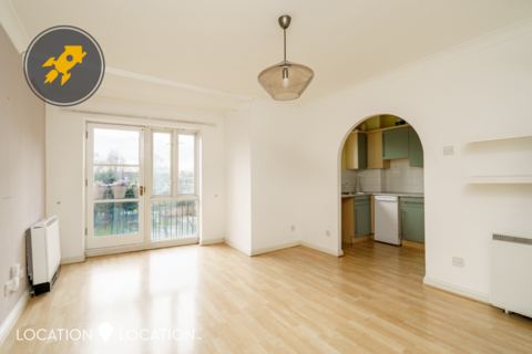 1 bedroom flat for sale - St Andrews Mews, N16