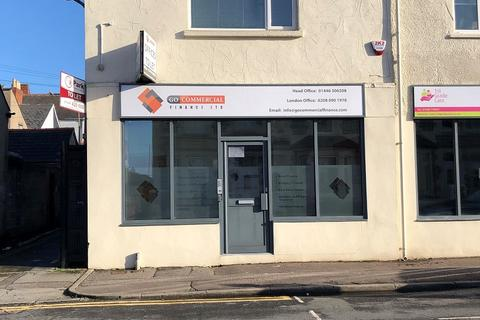 Office to rent - St. Mary's Avenue, Barry, Vale of Glamorgan. CF63 4LR