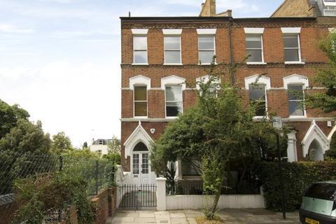 4 bedroom terraced house to rent - Hamilton Gardens, St John's Wood, NW8