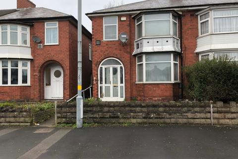 3 bedroom semi-detached house for sale - Coventry Road, Birmingham, West Midlands, B25