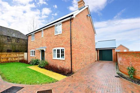 4 bedroom detached house for sale - Cricketers Way, Coxheath, Maidstone, Kent