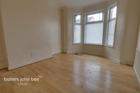 3 bedroom terraced house for sale - Ruskin Road, Crewe