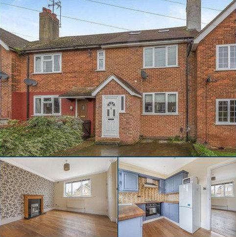 3 bedroom terraced house for sale - Voce Road, Plumstead