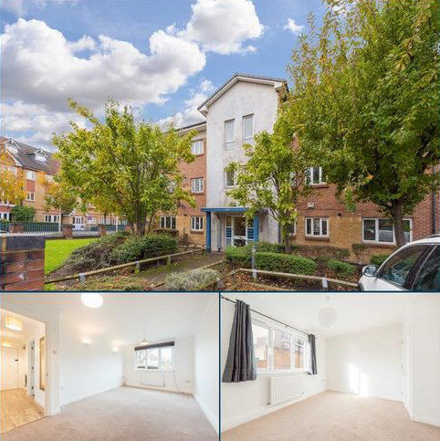 2 bedroom flat to rent - Courland Grove, Stockwell, London SW8