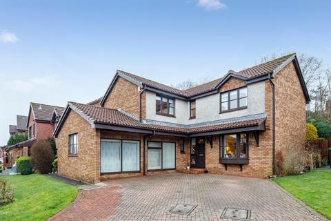 4 bedroom detached villa for sale - 35 MacDonald Avenue, East Kilbride, G74 4SN