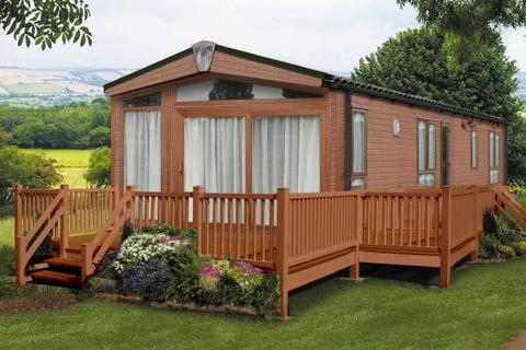 2 bedroom lodge for sale - Tallington Lakes Tallington Lakes, Tallington  PE9