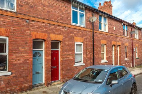 2 bedroom terraced house to rent - Emmerson Street, York, North Yorkshire, YO31