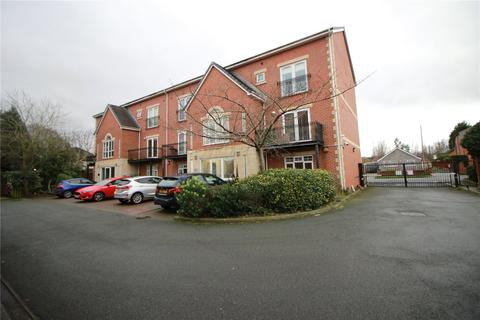 3 bedroom penthouse for sale - Birkdale Court, Huyton, Liverpool, Merseyside, L36