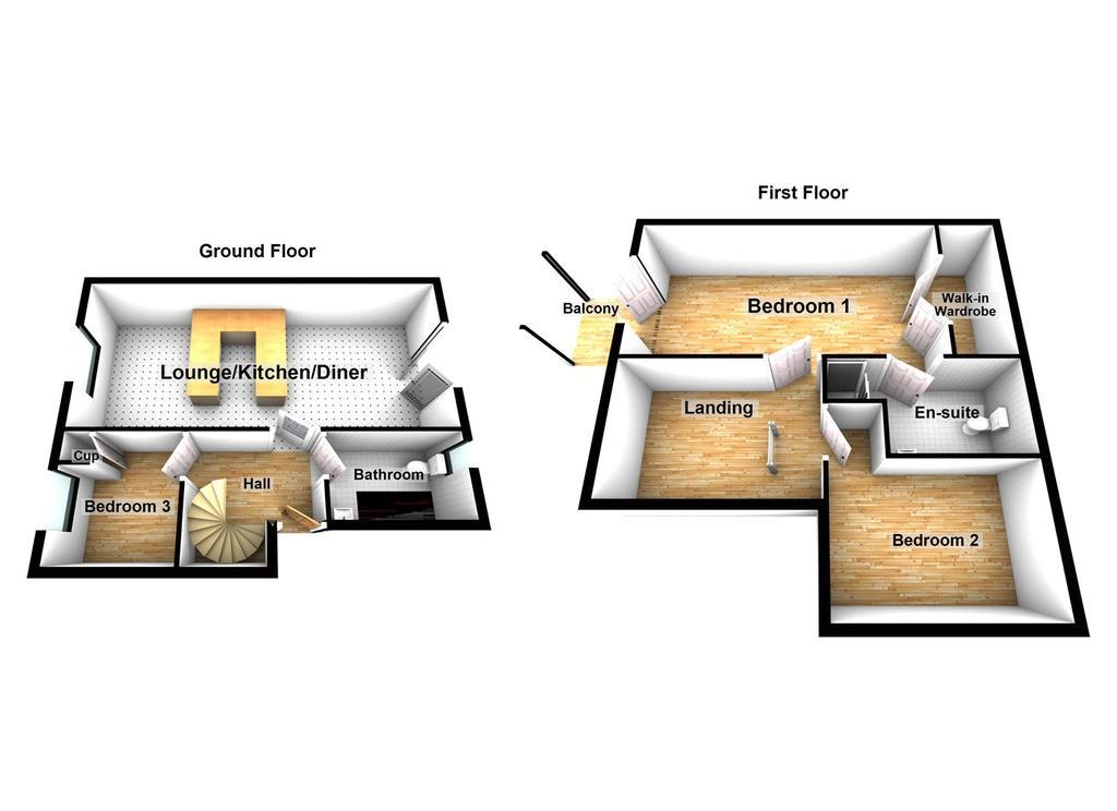 Floorplan: Picture No. 31