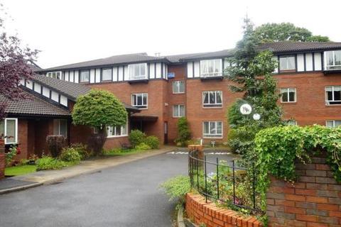 1 bedroom retirement property for sale - Braeside, Urmston Lane, Stretford, M32