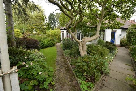 4 bedroom detached bungalow for sale - Woodsend Road, M41