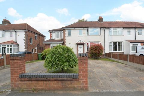 4 bedroom semi-detached house for sale - Moorside Road, Urmston M41
