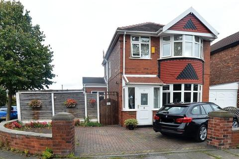 3 bedroom detached house for sale - Conway Road, M41