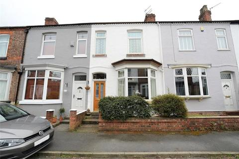3 bedroom terraced house for sale - Barton Avenue, M41