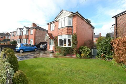 3 bedroom detached house for sale - Overdale Crescent, M41