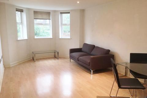 1 bedroom apartment to rent - Elmhurst Court, Heathcote Road, Camberley, Surrey GU15