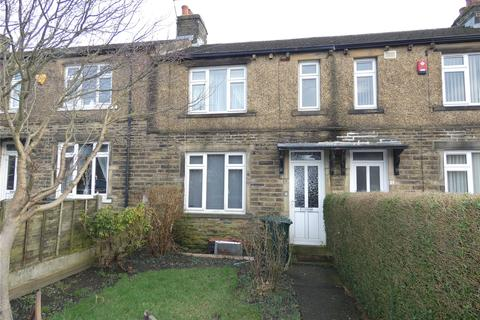 3 bedroom terraced house for sale - Eastbury Avenue, Horton Bank Top, West Yorkshire, BD6