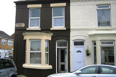 2 bedroom terraced house to rent - Redbrook Street,  Anfield, L6
