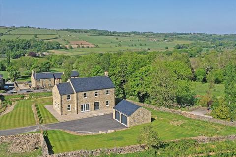 5 bedroom detached house for sale - Deer Glade House, Stumps Lane, Darley, North Yorkshire