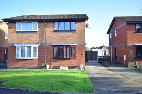 2 bedroom semi-detached house for sale - Byron Avenue, Warton, Preston, PR4