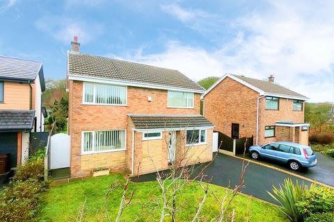 4 bedroom detached house for sale - Forest Drive, Lytham , FY8