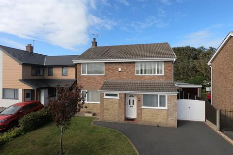 4 bedroom detached house for sale - Forest Drive, Lytham , FY8