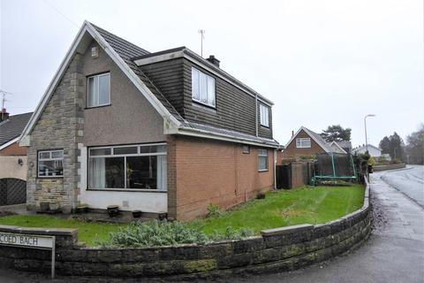 4 bedroom detached bungalow for sale - Coed Bach , Pencoed, Bridgend, Bridgend County. CF35 6TF